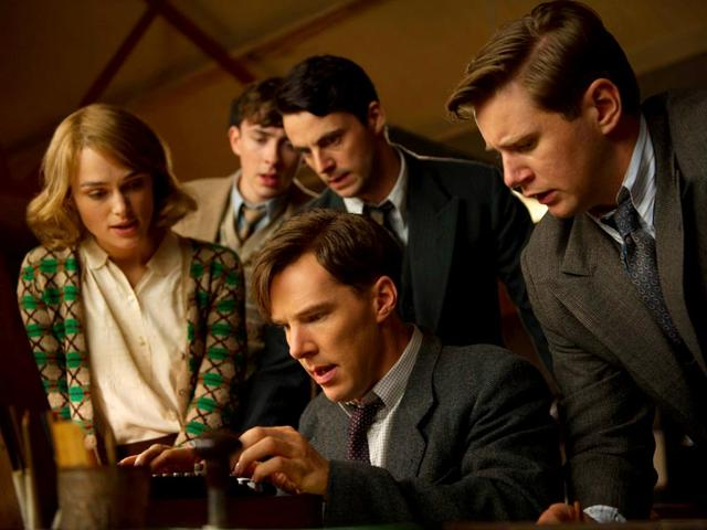The Imitation Game review: Crushing an Enigma