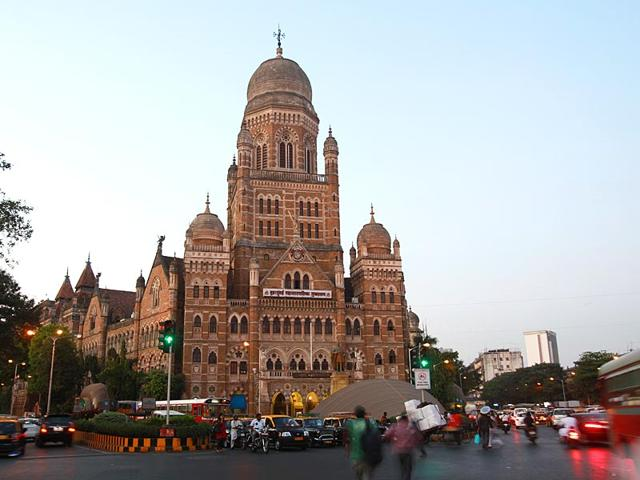 BMC,hawking zones,Brihanmumbai Municipal Corporation