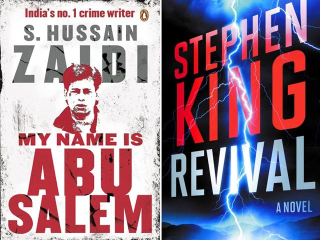 crime thrillers