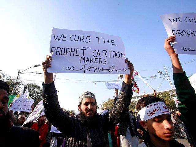 A--protest-against-satirical-French-weekly-newspaper-Charlie-Hebdo-in-Lahore-Reuters-File-Photo