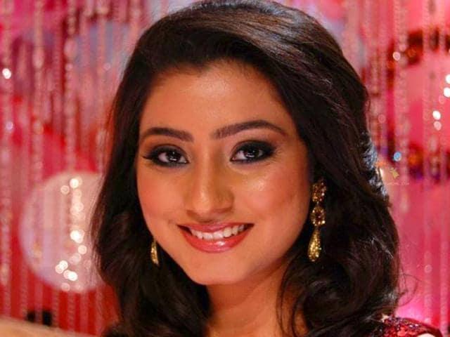 Bollywood calling for Neha Marda soon?
