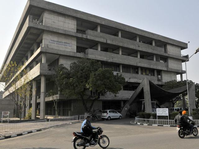 Panjab University pension scam: Rs 92 lakh and counting