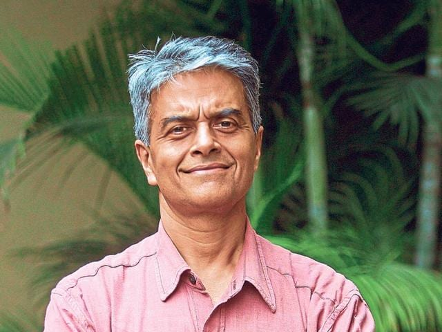 Author-Upamanyu-Chatterjee-Photo-HT