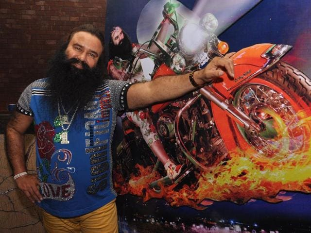 Gurmeet Ram Rahim Dera Sacha Sauda,castration of followers,Punjab and Haryana high court