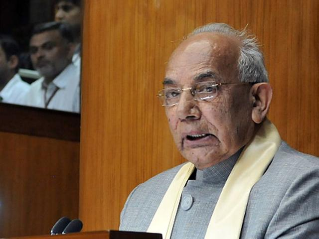 Committed to end regional bias, nepotism, corruption: Governor