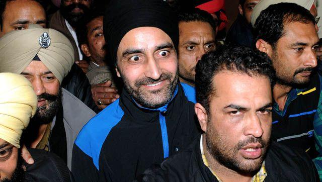 Jagtar-Singh-Tara-has-been-sent-to-five-day-police-remand-in-Patiala-on-Saturday-Bharat-Bhushan-HT
