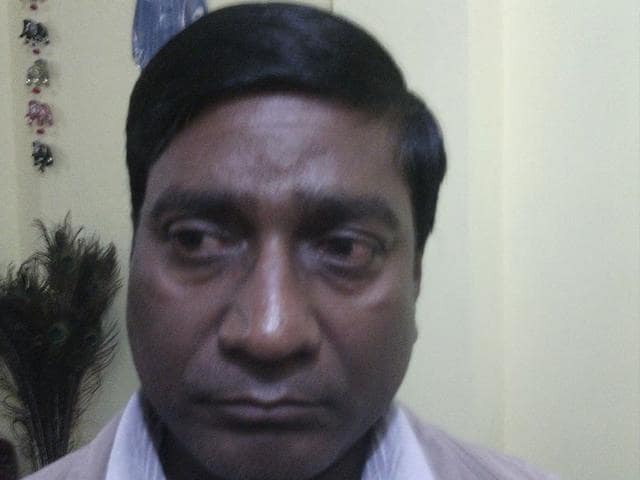 The-accused-Vineet-Kumar-planted-the-bomb-to-frame-his-brother-in-law-and-sister-HT-photo
