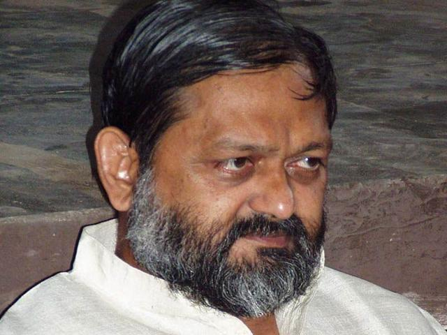 Govt mulling over framing law on pregnancy registration: Anil Vij