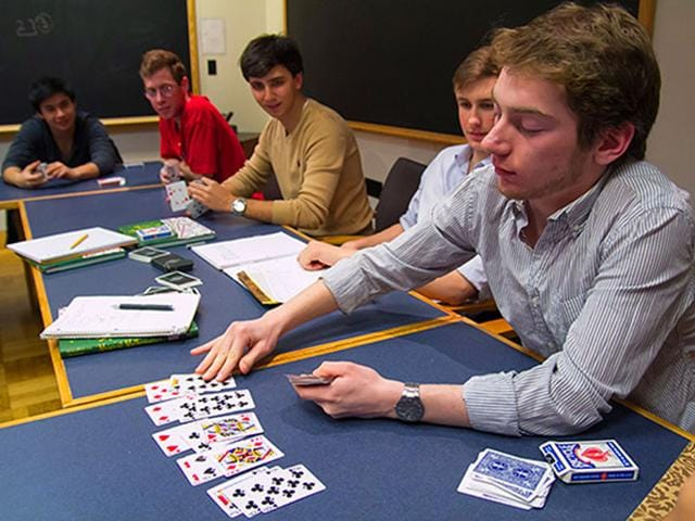 Maths,Princeton University,schools