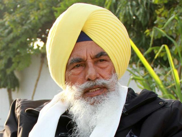 Jathedar Balwant Singh Nandgarh,Punjab and Haryana high court,SGPC