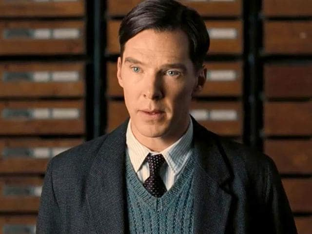 The-Imitation-Game-Directed-by-Morten-Tyldum-of-Headhunters-Sherlock-star-Benedict-Cumberbatch-plays-Alan-Turing-the-great-mathematician-and-cryptologist-who-helped-decipher-the-Nazis-enigma-code-during-World-War-II