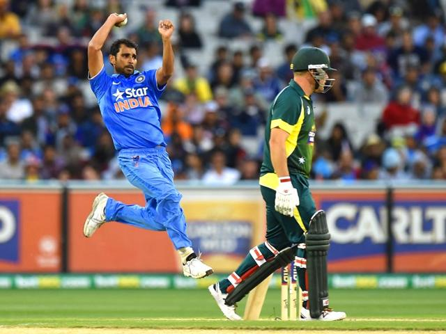 World Cup,Mohammed Shami,fast bowler