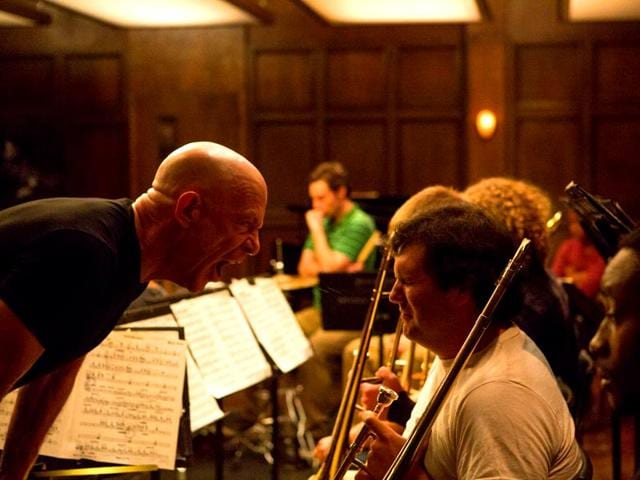Whiplash-First-big-venture-of-director-Damien-Chazelle-It-tells-the-story-of-a-young-music-enthusiast-who-joins-an-extremely-competitive-music-conservatory-and-is-mentored-by-a-brutal-instructor