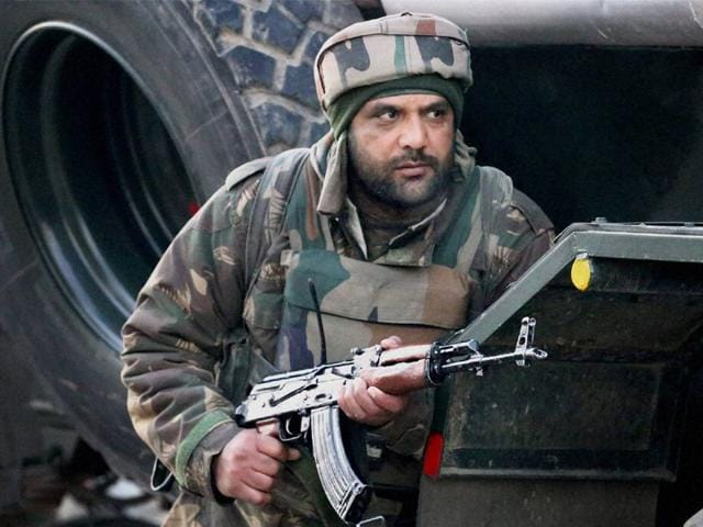 Militants,Shopian,Srinagar