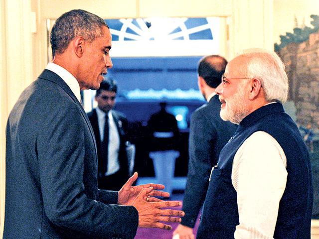 Kanwal Sibal,Obama visit,Narendra Modi
