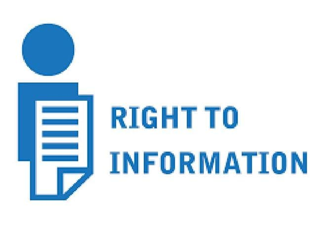 Right-to-Information