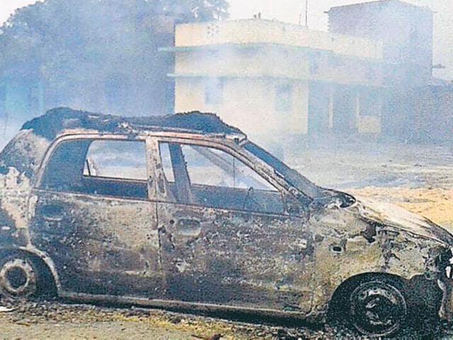 patna,Muzaffarpur,communal violence