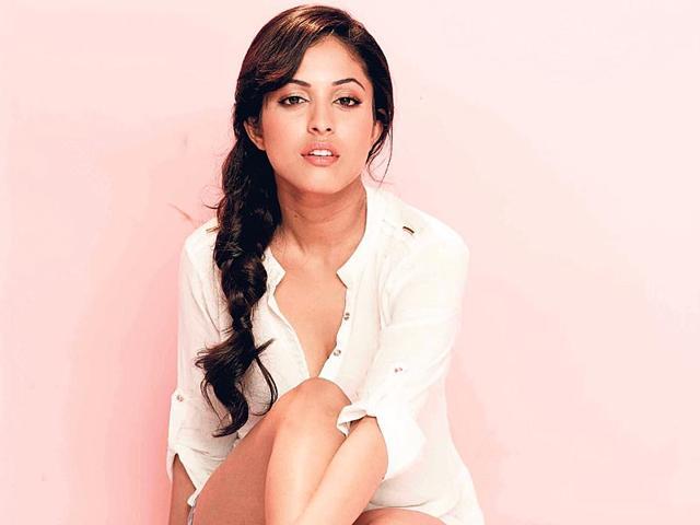Actor-Priya-Banerjee