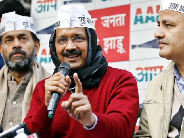 Arvind Kejriwal,Delhi elections,Delhi assembly polls
