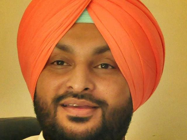 Ludhiana-MP-Ravneet-Bittu-HT-Photo