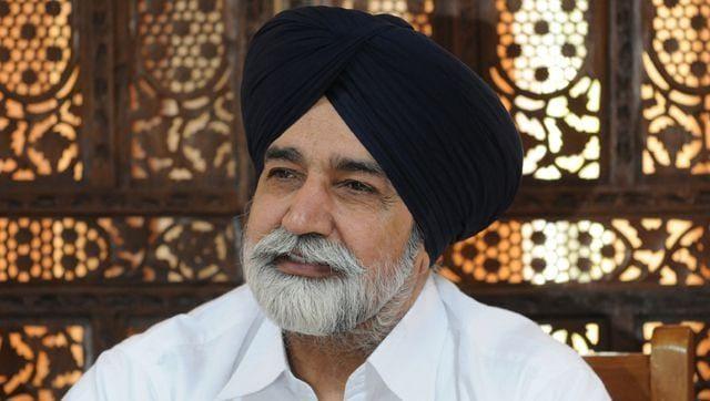 Punjab-cabinet-minister-Sikander-Singh-Maluka-HT-Photo
