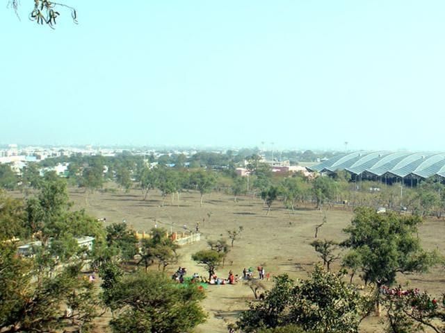 Indore,noise pollution,Civil Aviation