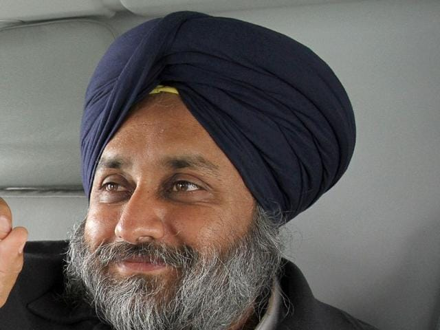Punjab-deputy-chief-minister-and-SAD-president-Sukhbir-Badal-HT-photo