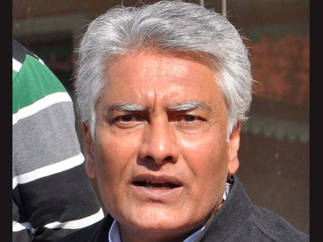 Punjab-Congress-Legislature-Party-CLP-leader-Sunil-Jakhar-HT-Photo