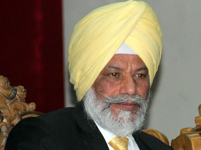 Ludhiana,Minister for higher education,Surjit Singh Rakhra