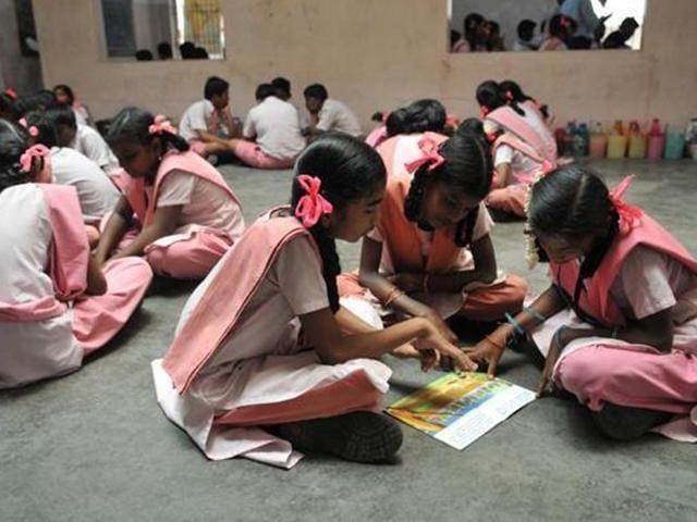 Sarva-Shiksha-Abhiyan-India-s-flagship-programme-for-achievement-of-Universalization-of-Elementary-Education-HT-Photo