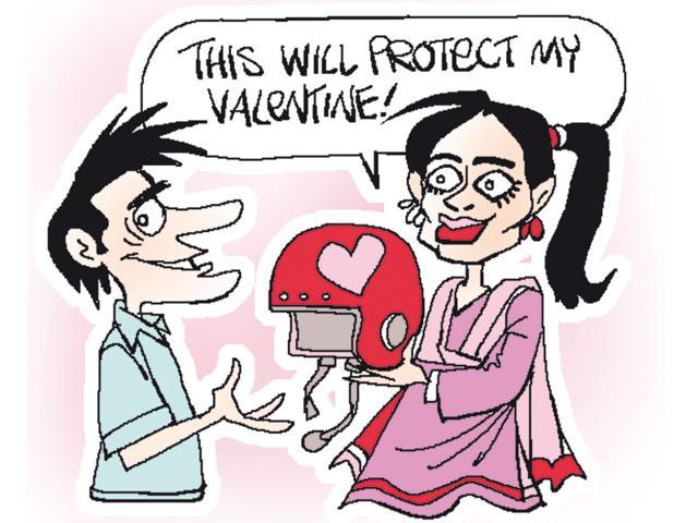 Valentine's Day,Betul,Madhya Pradesh
