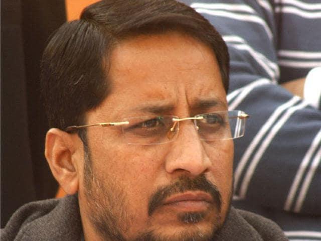 Punjab-BJP-chief-Kamal-Sharma-HT-Photo