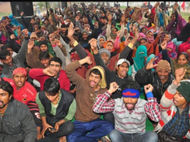 Ludhiana,Punjab Roadways Employees Union,Ludhiana depot
