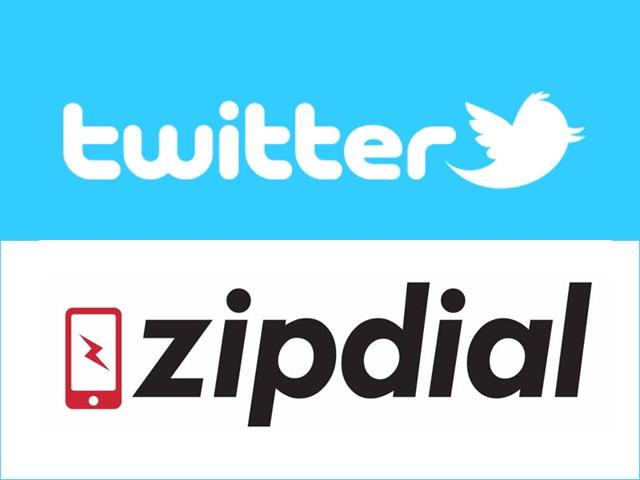 Twitter-has-acquired-Bangalore-based-startup-ZipDial-for-an-undisclosed-amount