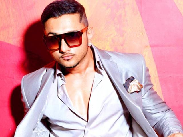 Honey Singh,Birthday Bash,Dilliwali Zaalim Girlfriend