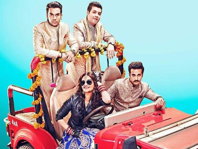 Dolly Ki Doli review by Anupama Chopra: This is success of script