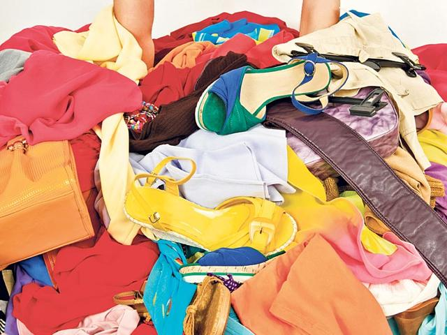 Too-many-fashion-goodies-and-yet-nothing-to-wear-is-an-issue-that-plagues-many-a-woman-Shutterstock
