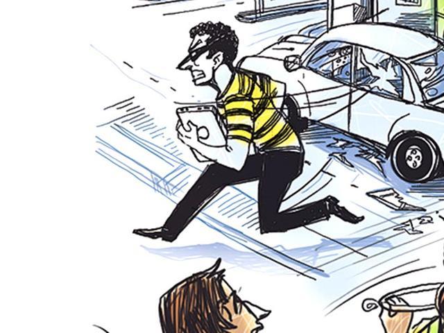 Ludhiana: Burglars rob magistrate's house, take Rs 5,000
