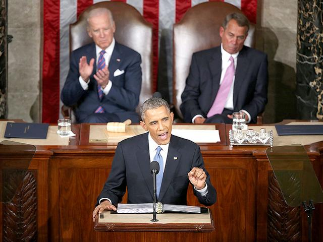 US-President-Barack-Obama-delivers-the-State-of-the-Union-speech-before-members-of-Congress-in-the-House-chamber-of-the-US-Capitol-in-Washington-DC-AFP-Photo