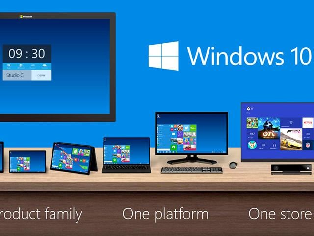 This-image-provided-by-Microsoft-shows-the-start-menu-of-Windows-10-Photo-AP