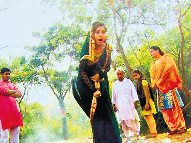 Uttran,Qubool Hai,Humari Sister Didi