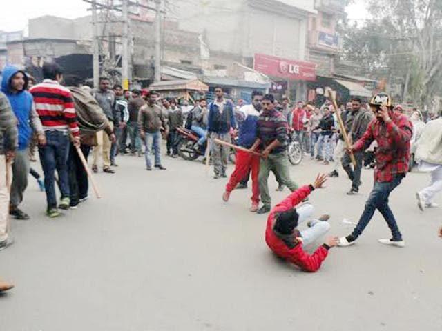 Amritsar,Akali,BJP