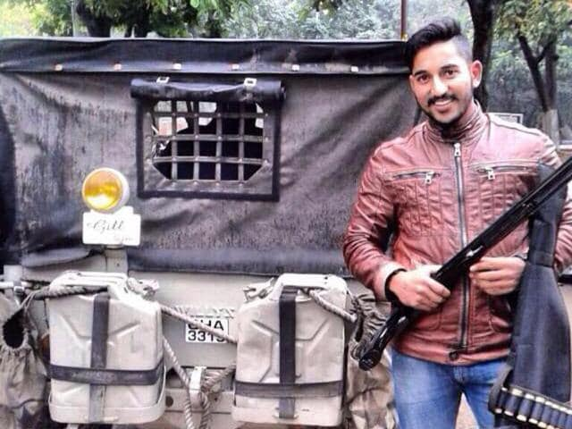 Some-photographs-of-accused-flaunted-with-swanky-cars-fire-arms-have-been-seized-by-operation-cell-from-their-facebook-account-as-crucial-evidence