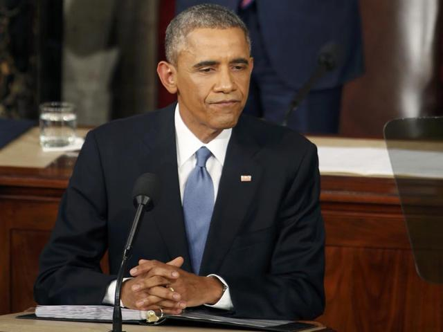 Barack Obama,State of the Union address,Republicans