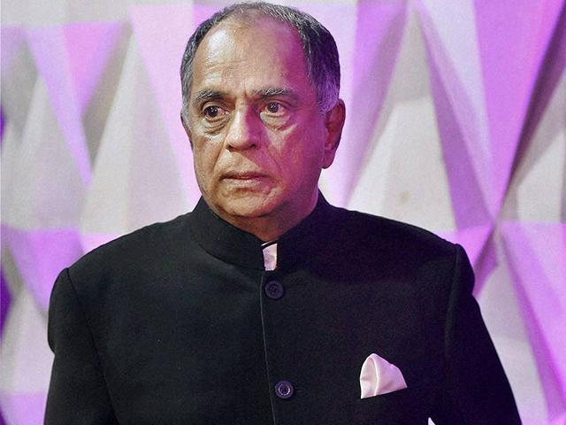 CBFC chief Pahlaj Nihalani illegally withheld Mr X: Ashoke Pandit