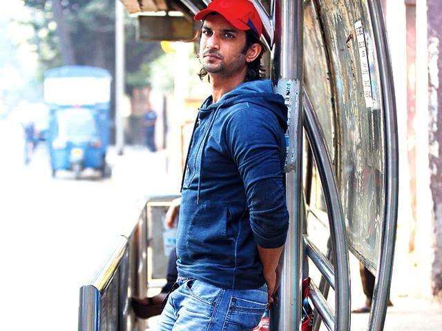 Sushant Singh Rajput,Mahendra Singh Dhoni,Dhoni biopic