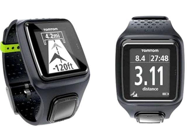 TomTom enters the Indian wearables market with four GPS sports watches