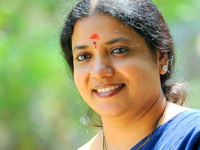 Central Board of Film Certification,Jeevitha Rajasekar,Hindustan Times