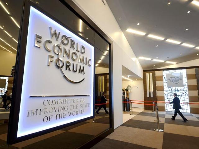 Davos,economy,meet