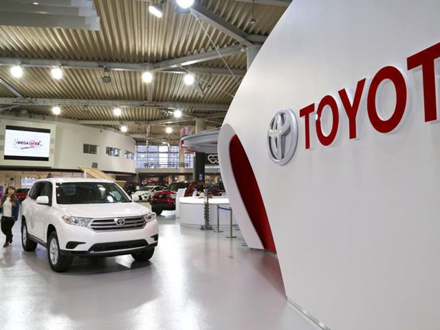 Toyota-said-it-expects-global-vehicle-sales-to-slip-by-1-in-2015-AP-File-Photo